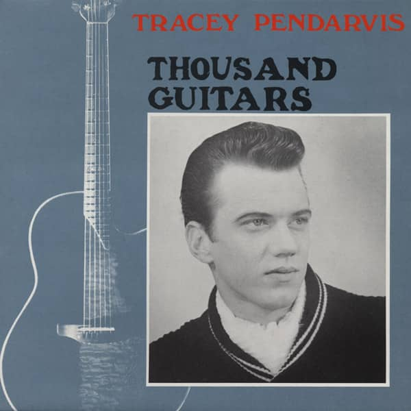 Thousand Guitars (LP)