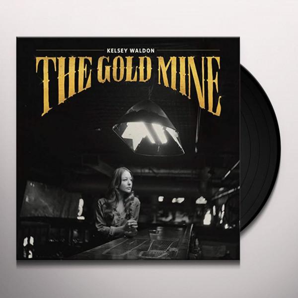 The Gold Mine (LP)