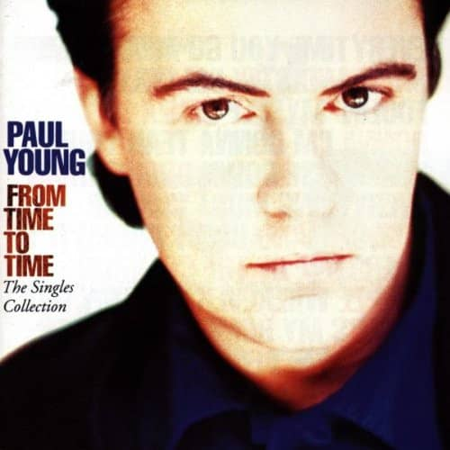 From Time To Time - The Singles Collection