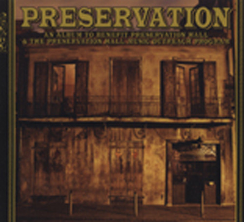 Preservation - (2-CD) Deluxe Edition