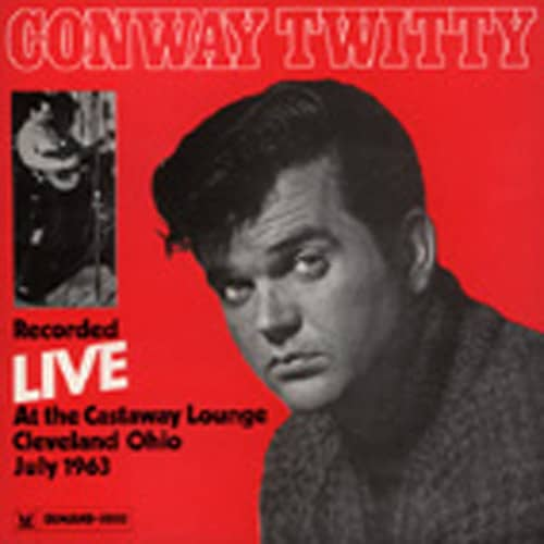 Live At The Castaway Lounge, Ohio 1963