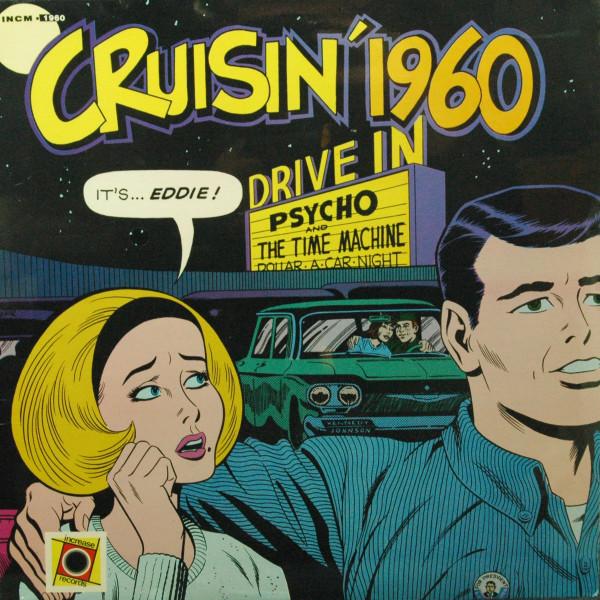Cruisin' 1960 (LP)
