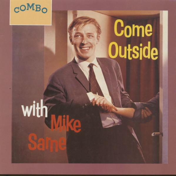 Come Outside (LP)