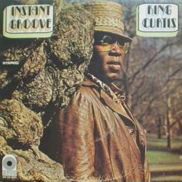 Instant Groove (1969)
