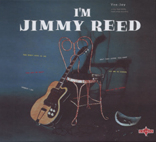 I'm Jimmy Reed (2-CD)