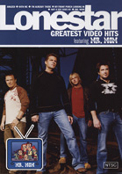 Greatest Video Hits (0)
