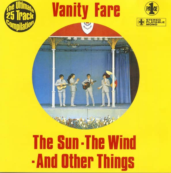 The Sun, The Wind And Other Things