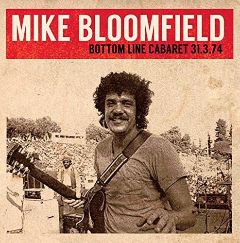 Bottom Line Cabaret 31.03.74 (2-CD)