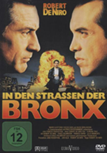 In den Strassen der Bronx (A Bronx Tale 1993)