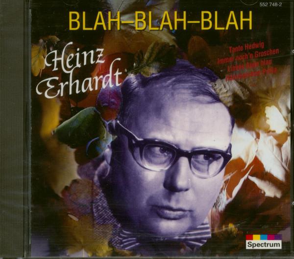 Blah-Blah-Blah (CD)