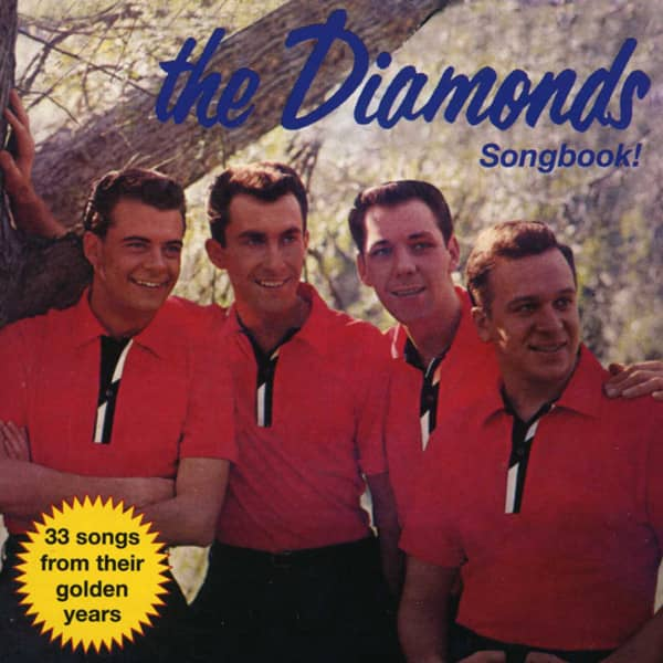 Songbook - 33 From The Golden Years