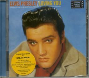 Loving You...plus CD (2005 DSD remsteredVersion)