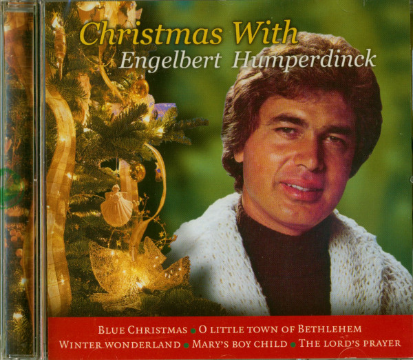 Christmas With Engelbert Humperdinck