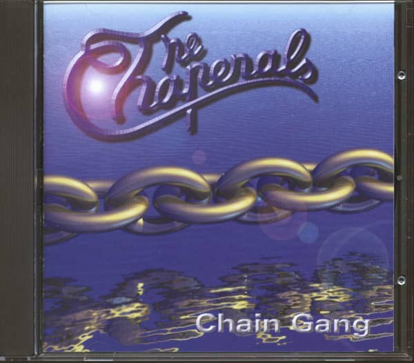 Chain Gang (CD)