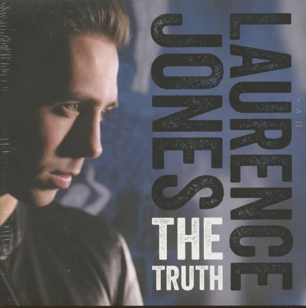 The Truth (LP, Ltd.)