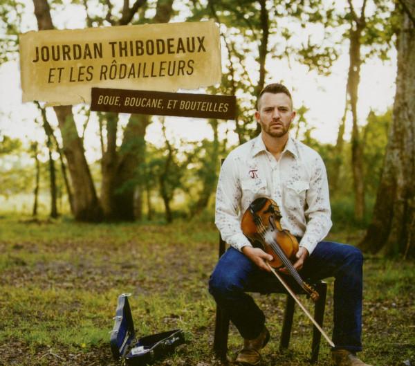 Boue, Boucane, Et Bouteilles (CD)