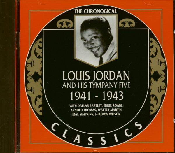 Classics 1941-1943 (CD)