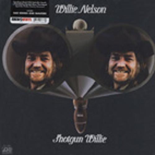 Shotgun Willie - Limited Vinyl Edition