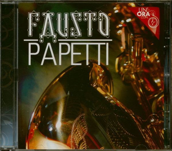 Un'Ora Con (CD)