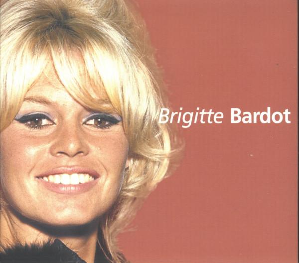 Brigitte Bardot (CD, Limited Edition)