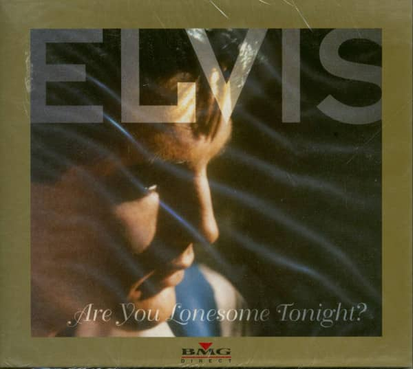 Are You Lonesome Tonight? (4-CD)