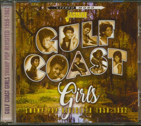 Gulf Coast Girls - Swamp Pop Revisited 1958-1962 (CD)