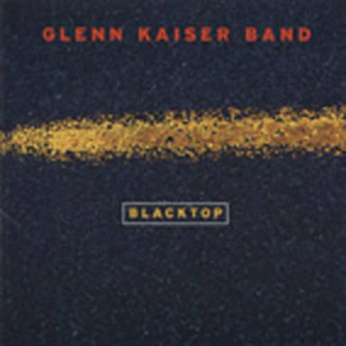 Blacktop