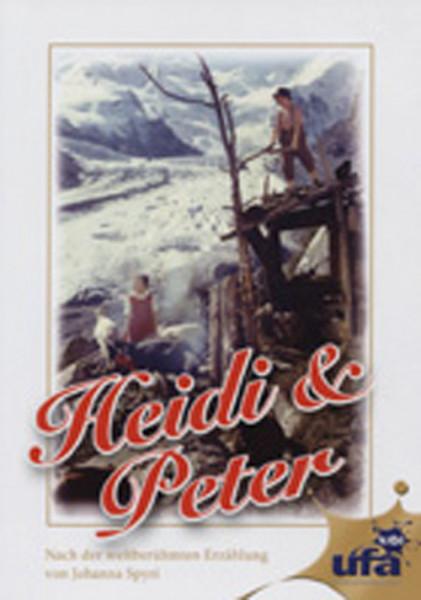 Heidi & Peter (1952) (2)