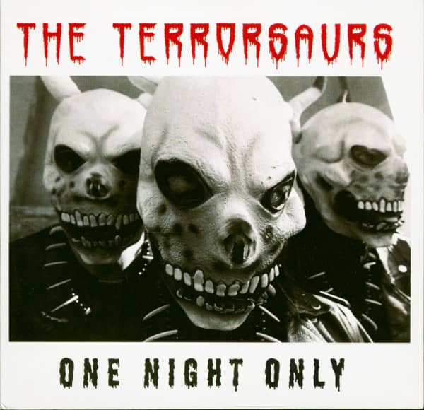 One Night Only (CD)