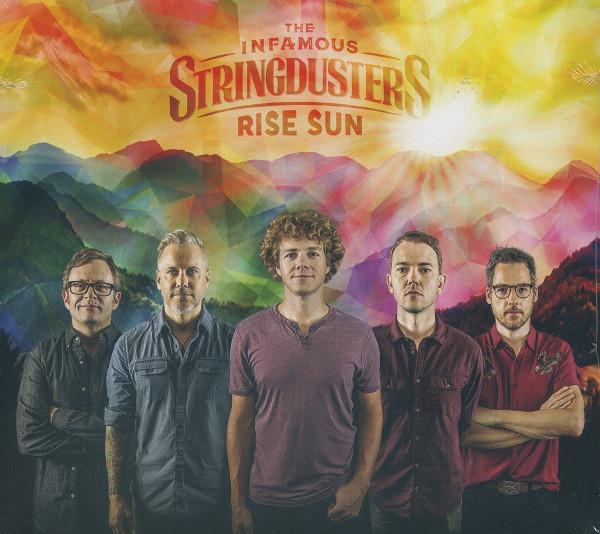 Rise Sun (CD)