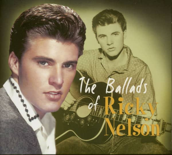 The Ballads of Ricky Nelson