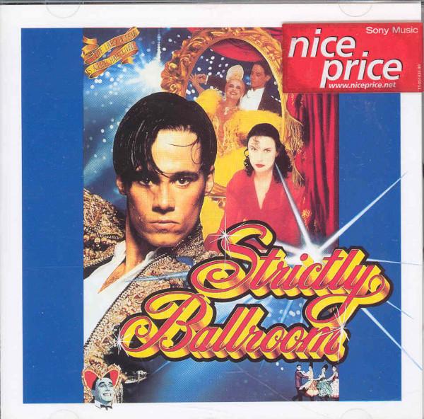 Strictly Ballroom - Soundtrack