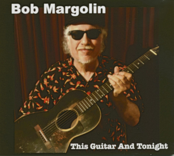 This Guitar And Tonight (CD)