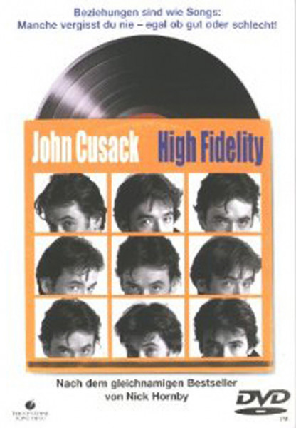 High Fidelty - John Cusack