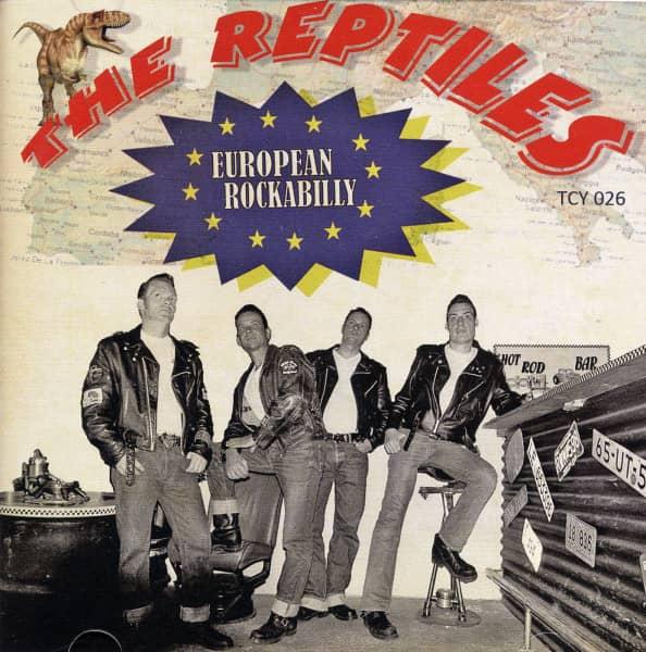 European Rockabilly