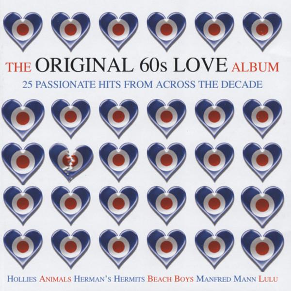 The Original 60s Love Album