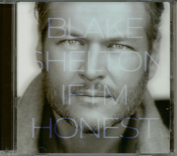 If I'm Honest (CD)