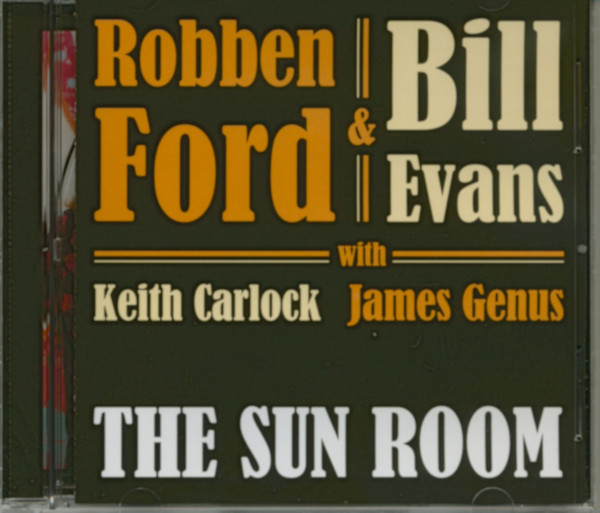 The Sun Room (CD)