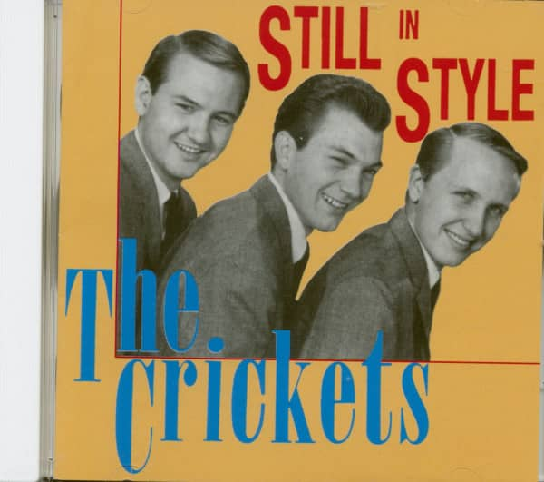 Still In Style - The Complete US Decca Recordings (CD)