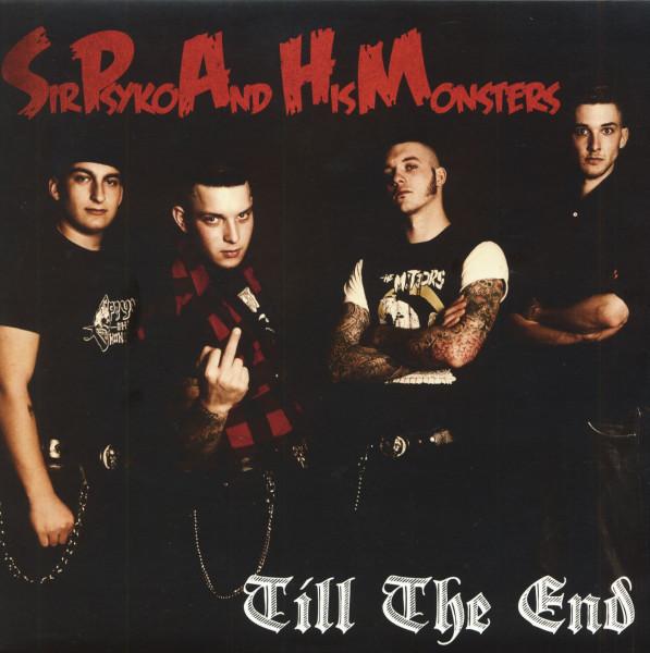 Till The End (LP)
