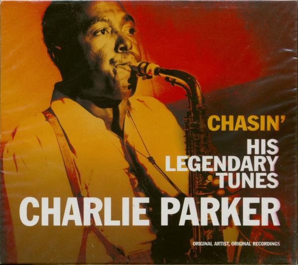 Chasin' - His Legendary Tunes (CD)