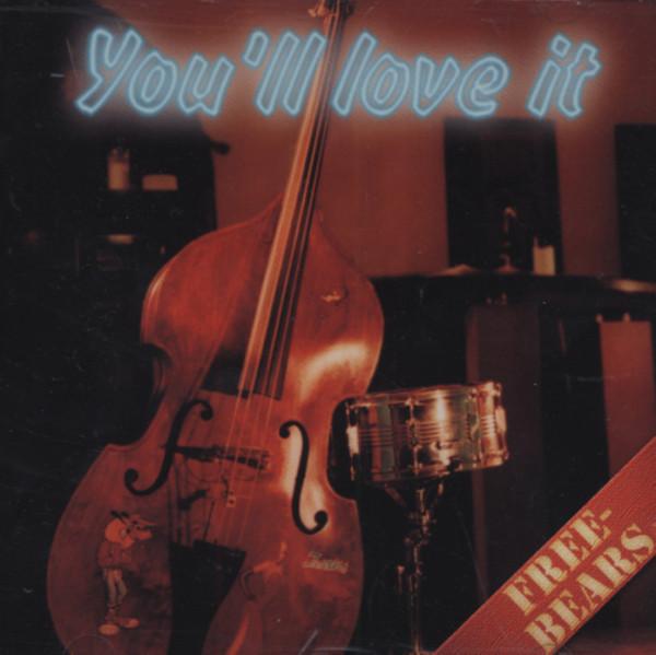 You'll Love It - Mini Album