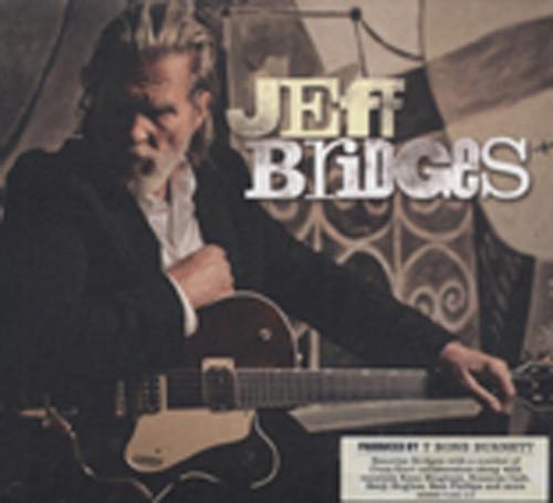 Jeff Bridges (2011) US-Ecopac