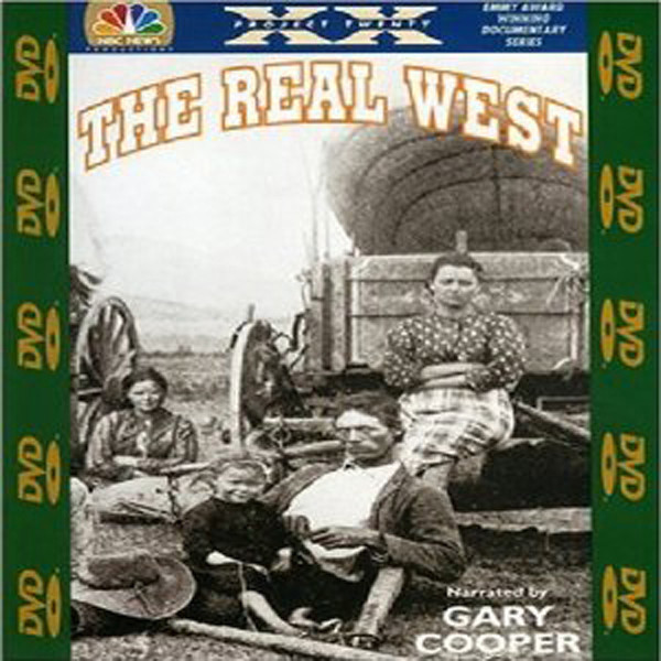 Project Twenty: The Real West