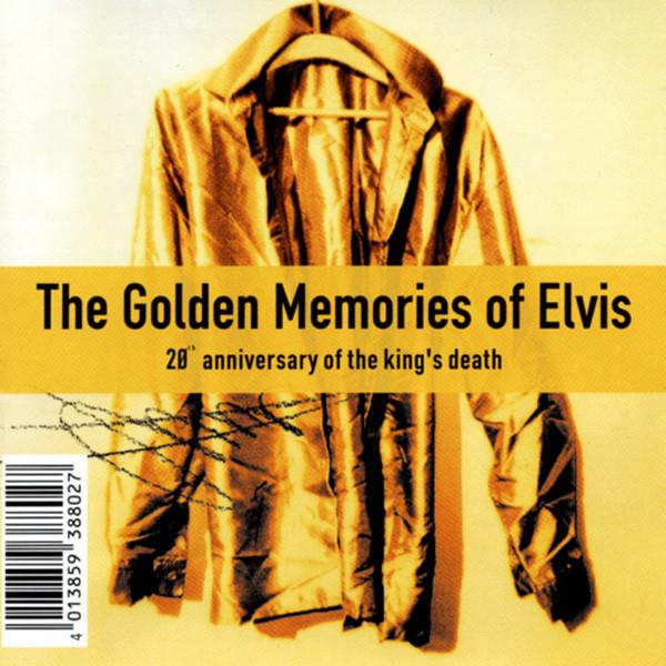 Golden Memories Of Elvis - Hamburg 1997