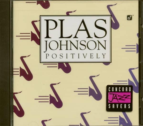 Positively (CD)