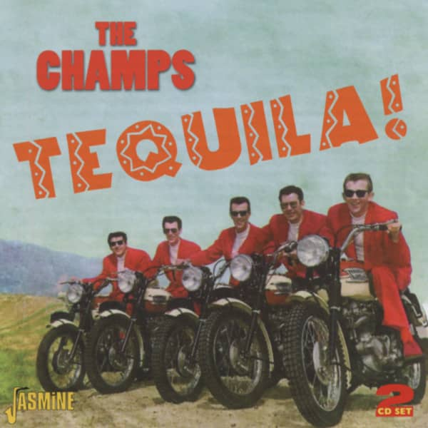 Tequila! (2-CD)