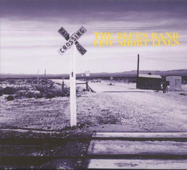 Few Short Lines (CD)