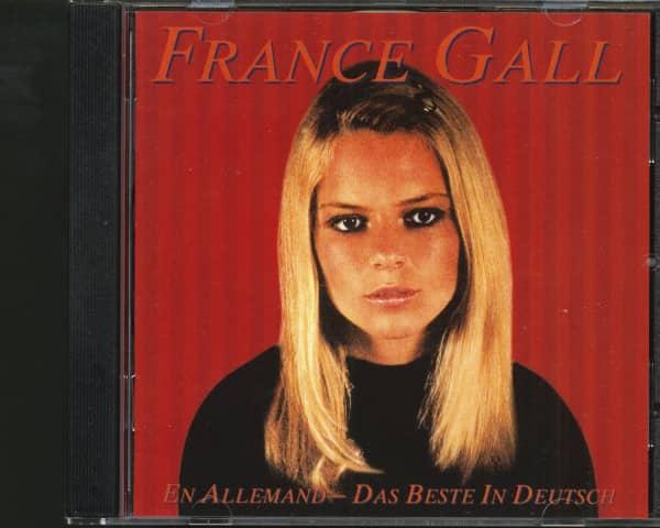En Allemand - Das Beste In Deutsch (CD)