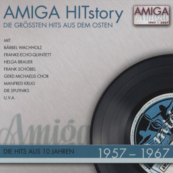 Vol.2, Amiga Hitstory 1957-67